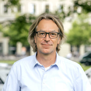Michael Ruhe